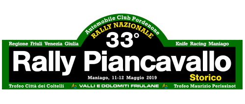 rally piancavallo